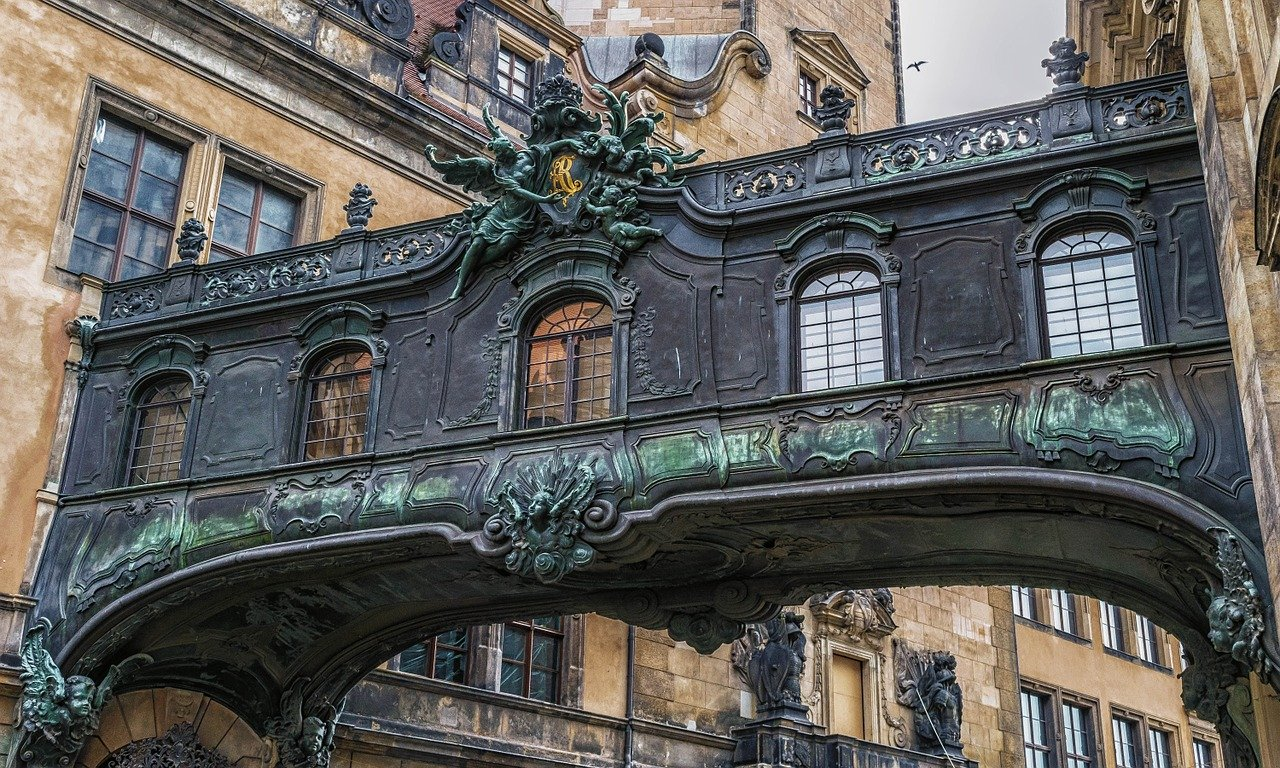 Things to do in Dresden in winter